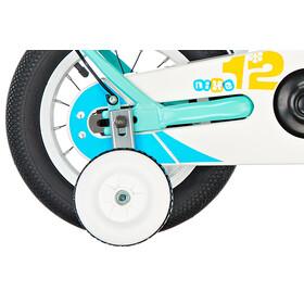 s'cool niXe 12 Barnesykkel alloy Blå